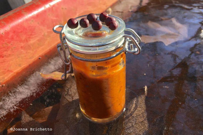 Hackberry Jam