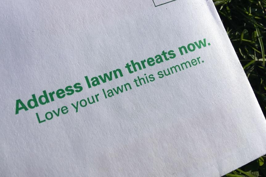 Lawn Threats